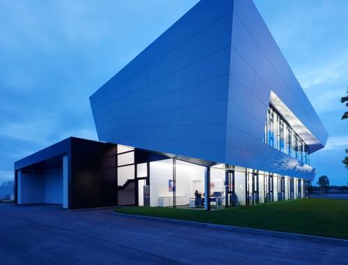 Probat GmbH – Ingolstadt