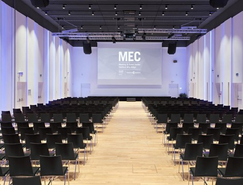 MEC – MEETING & EVENT CENTER